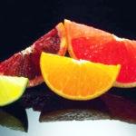 Pomarańcze, cytryny