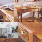 Renowacja stołu cz.1