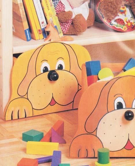 skrzynia zabawki
