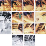 Adaptacja strychu -Podłoga z płyt