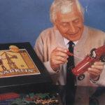 Stara zabawka - klasyczne modele
