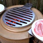 Jak zrobić grilla z bębna pralki