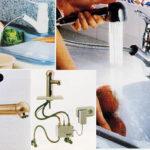 Praktyczne, funkcjonalne i ładne - armatury kuchenne
