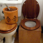 Jak zrobić toaletę kompostową?